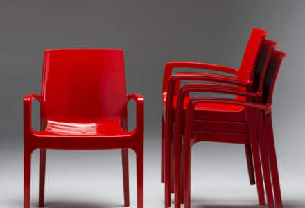 red chair - mcp