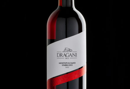 dragani wine - mcp