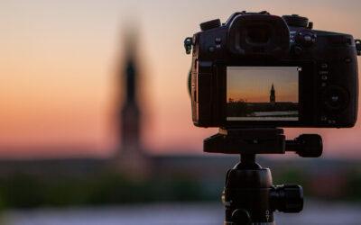 Prima di comprare una fotocamera sfrutta ciò che già hai